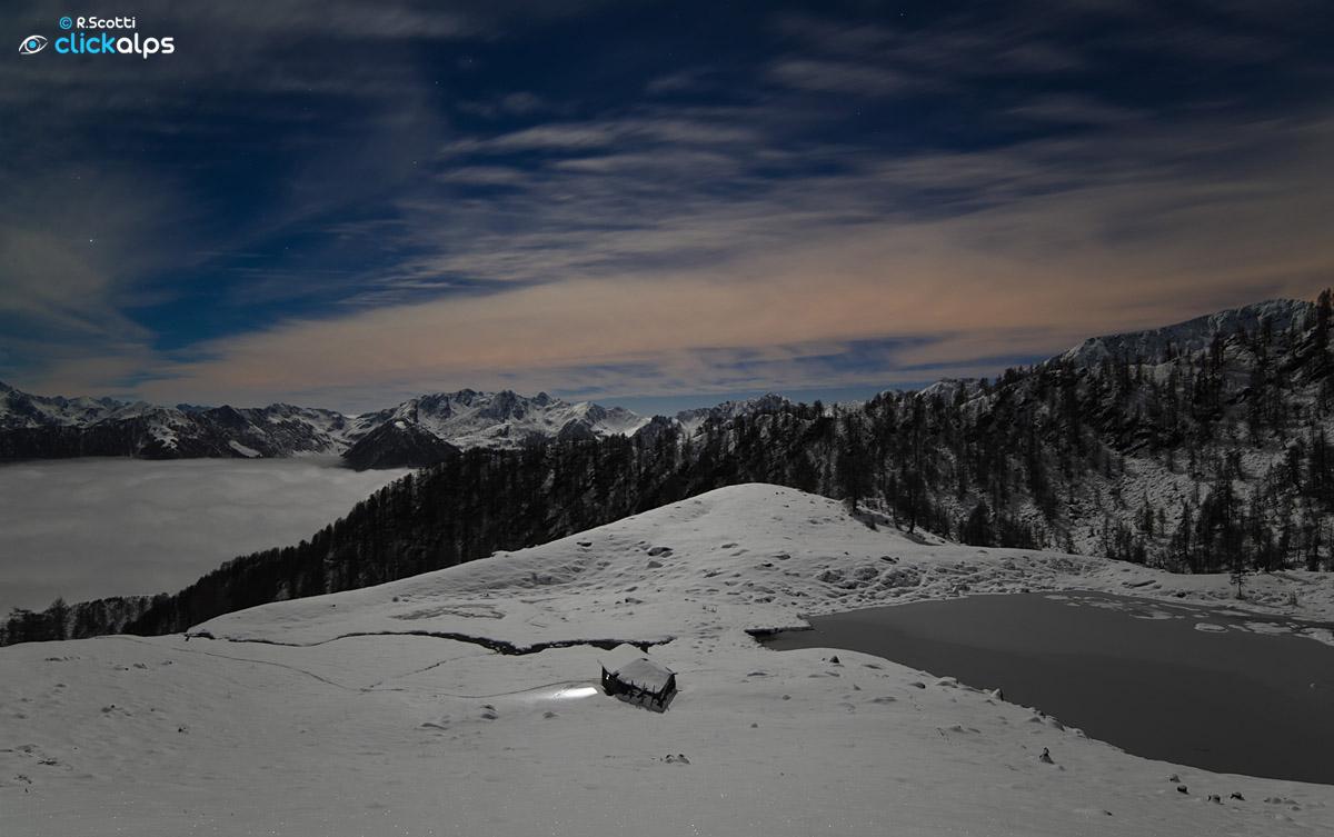 Artica - Ombra E Luce